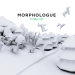 Morphologue_ClosedEyes_Cover